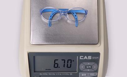 Comfortable Glasses